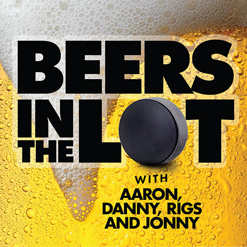 Beers in The Lot Podcast